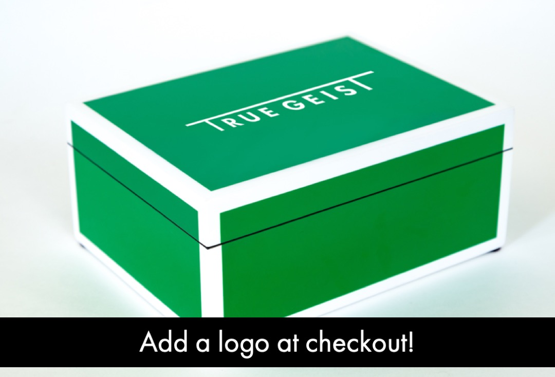 Boombox Gifts - Sweet Green - Logo Printing